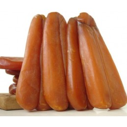 Bottarga in baffe 160gr