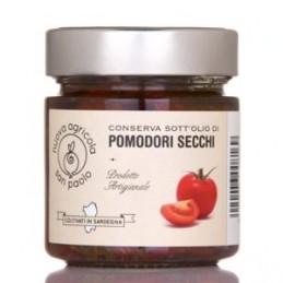 Pomodori secchi sott olio -...