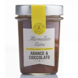 Composta Arance e cacao -...