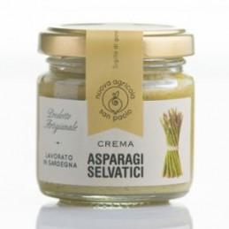 Asparagi selvatici - 90gr