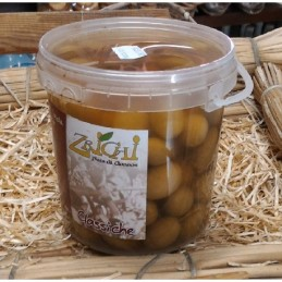 olive in salamoia in...