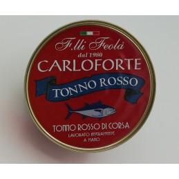 Tonno Rosso - 160gr
