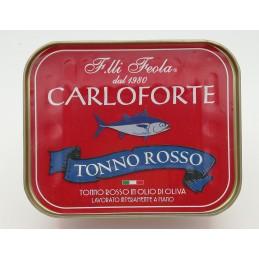 Tonno Rosso - 350gr