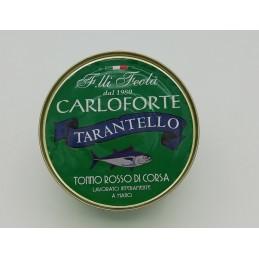 Tonno Tarantello - 160gr