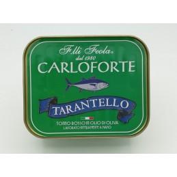 Tonno Tarantello - 350gr